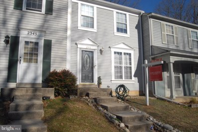 2343 London Bridge Drive, Silver Spring, MD 20906 - #: MDMC487882
