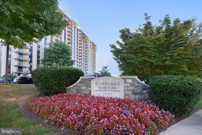 7420 Westlake Terrace UNIT 1306, Bethesda, MD 20817 - #: MDMC487910