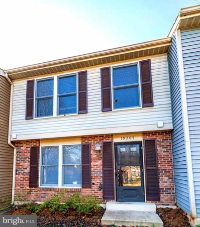 19207 Misty Meadow Terrace, Germantown, MD 20874 - #: MDMC487966