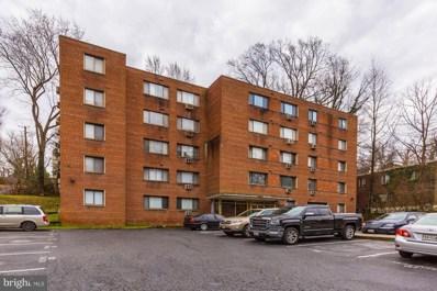 500 Thayer Avenue UNIT 302, Silver Spring, MD 20910 - #: MDMC487998