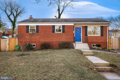4710 Wilwyn Way, Rockville, MD 20852 - #: MDMC488082