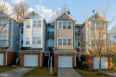13614 Crusader Way, Germantown, MD 20874 - #: MDMC488086