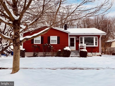 4415 Judith Street, Rockville, MD 20853 - #: MDMC488136