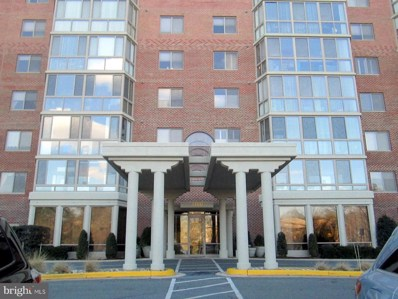3100 N Leisure World Boulevard UNIT 516, Silver Spring, MD 20906 - #: MDMC488158