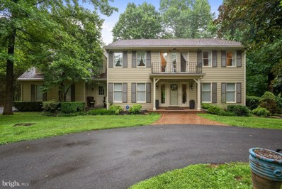 15109 Water Oak Drive, Darnestown, MD 20878 - MLS#: MDMC488160