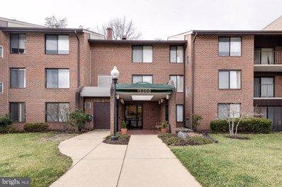 15300 Beaverbrook Court UNIT 88-1E, Silver Spring, MD 20906 - #: MDMC488168