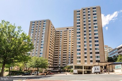 4601-N N Park Avenue UNIT 1404-D, Chevy Chase, MD 20815 - #: MDMC488304