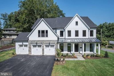 8410 Westmont Terrace, Bethesda, MD 20817 - #: MDMC488332