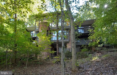 4 Buttonwood Lane, Bethesda, MD 20816 - #: MDMC488338