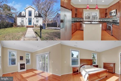 3717 Lawrence Avenue, Kensington, MD 20895 - #: MDMC488360