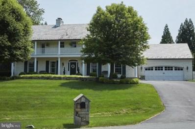 4 Warde Court, Potomac, MD 20854 - #: MDMC488400