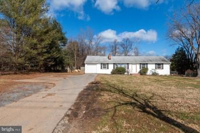4501 Muncaster Mill Road, Rockville, MD 20853 - #: MDMC488406