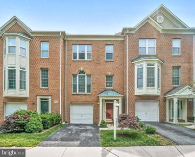 508 Winding Rose Drive, Rockville, MD 20850 - #: MDMC488534