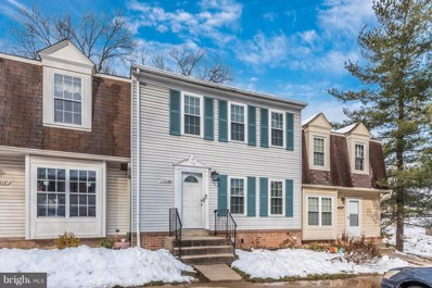 13015 Cherry Bend Terrace, Germantown, MD 20874 - MLS#: MDMC488608