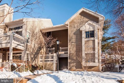 10802 Antigua Terrace UNIT 102, Rockville, MD 20852 - MLS#: MDMC488640