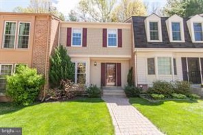 10037 Maple Leaf Drive, Montgomery Village, MD 20886 - #: MDMC488704