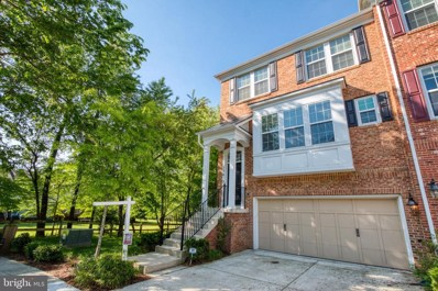 15613 Quince Trace Terrace, Gaithersburg, MD 20878 - #: MDMC488714
