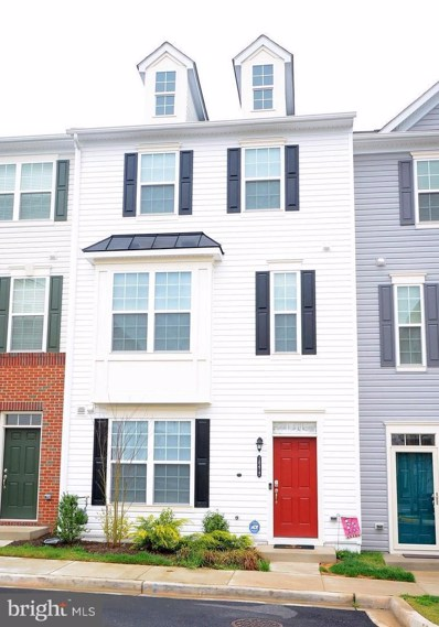 18417 Woodhouse Lane, Germantown, MD 20874 - #: MDMC488732