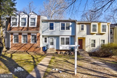 11827 Summer Oak Drive, Germantown, MD 20874 - #: MDMC488810