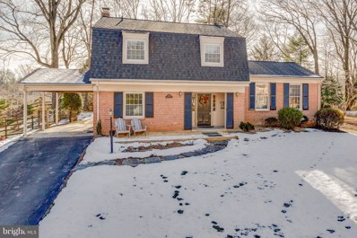 1408 Stratton Drive, Rockville, MD 20854 - #: MDMC488874