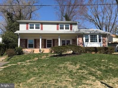 8513 Wilkesboro Lane, Potomac, MD 20854 - #: MDMC488900