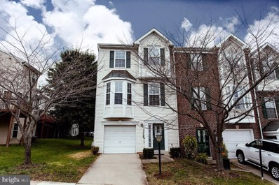 13109 Diamond Hill Drive, Germantown, MD 20874 - #: MDMC489060