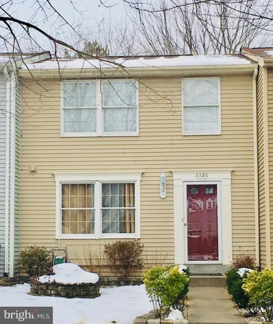 8828 Cross Country Place, Gaithersburg, MD 20879 - #: MDMC489072
