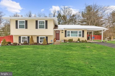 6913 Muncaster Mill Road, Rockville, MD 20855 - MLS#: MDMC489292