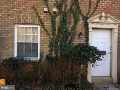 11788 Carriage House Drive UNIT 53, Silver Spring, MD 20904 - #: MDMC489362