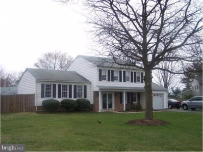17301 Hughes Road, Poolesville, MD 20837 - #: MDMC489382