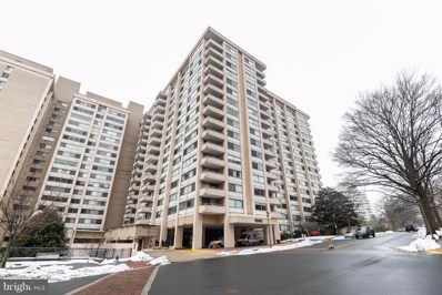 5500 Friendship Boulevard UNIT 1002N, Chevy Chase, MD 20815 - #: MDMC489386