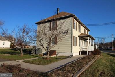 17600 West Willard-  Wootton Road, Poolesville, MD 20837 - #: MDMC489394