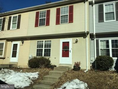14633 Keeneland Circle, North Potomac, MD 20878 - #: MDMC489434