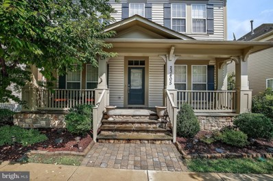 23405 Clarksridge Road, Clarksburg, MD 20871 - MLS#: MDMC489442