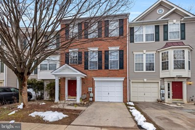 20603 Duck Pond Place UNIT 602, Germantown, MD 20874 - #: MDMC489496
