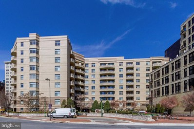 7111 Woodmont Avenue UNIT 915, Bethesda, MD 20815 - #: MDMC489536