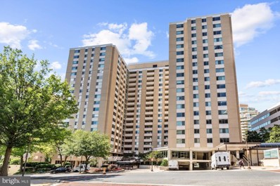 4601 N Park Avenue UNIT 109, Chevy Chase, MD 20815 - #: MDMC489984