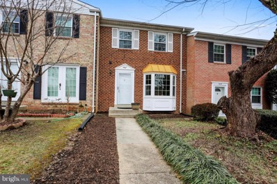 1007 Travis Lane, Gaithersburg, MD 20879 - #: MDMC490004