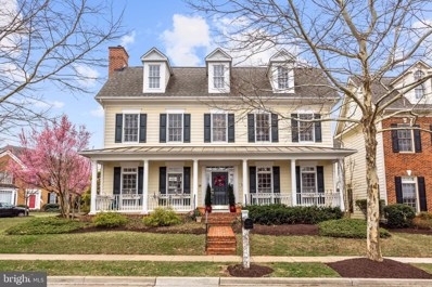 303 Oak Knoll Drive, Rockville, MD 20850 - #: MDMC495658