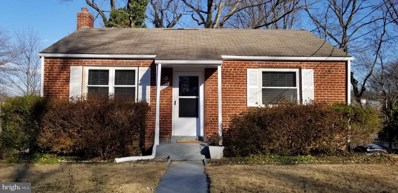 11711 Highview Avenue, Silver Spring, MD 20902 - #: MDMC497098