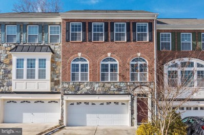 2011 Deertree Lane, Rockville, MD 20851 - #: MDMC497364