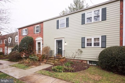 6662 Hillandale Road, Chevy Chase, MD 20815 - #: MDMC499168