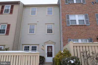 19940 Appledowre Circle UNIT 444, Germantown, MD 20876 - #: MDMC510952