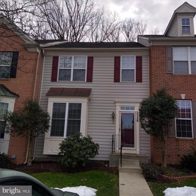 2528 Sutcliff Terrace, Brookeville, MD 20833 - #: MDMC514996