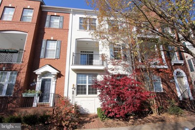 611 Garden View Square, Rockville, MD 20850 - #: MDMC531950