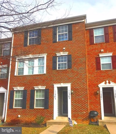 11505 White Oak Vista Terrace UNIT 28, Silver Spring, MD 20904 - #: MDMC532462