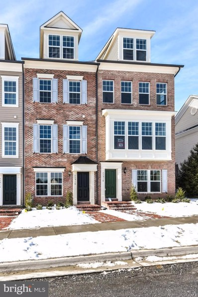 23918 Catawba Hill, Clarksburg, MD 20871 - MLS#: MDMC532766