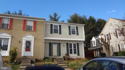 19336 Churubusco Lane, Germantown, MD 20874 - #: MDMC543620