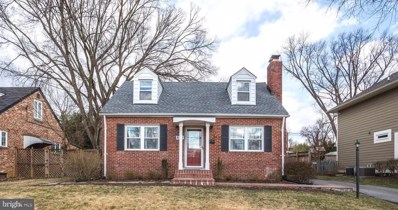 535 Brent Road, Rockville, MD 20850 - #: MDMC544266