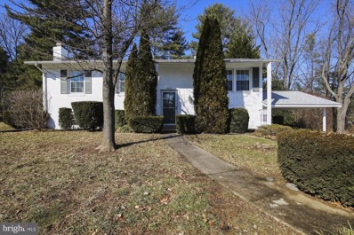 7409 Mill Run Drive, Derwood, MD 20855 - MLS#: MDMC545120